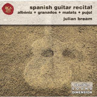 Dimension Vol. 16:Albéniz Et Al Spanish Guitar Recital