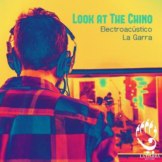 Electroacústico En La Garra Estudio