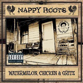 Watermelon, Chicken & Gritz (U.S. Explicit Version)