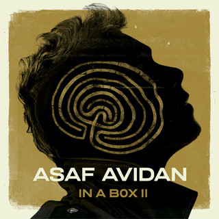 In A Box II:Acoustic Recordings