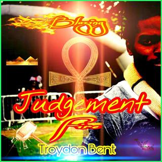 Blazing Judgement Fire