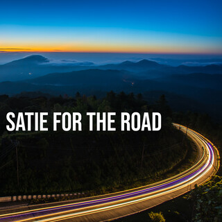 Satie For The Road