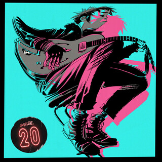 The Now Now (Gorillaz 20 Mix)