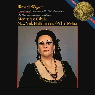 Montserrat Caballé Sings Wagner