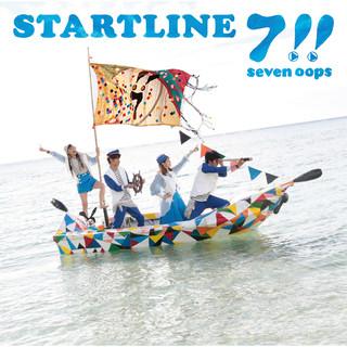 START LINE (スタートライン)