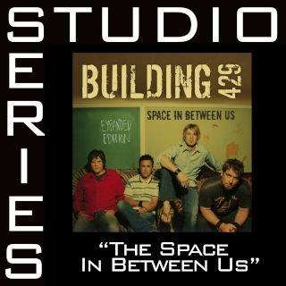 Space In Between Us (Studio Series Performance Track)