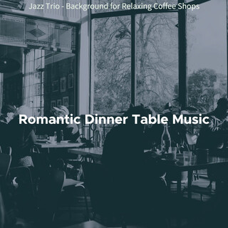 Jazz Trio - Background For Relaxing Coffee Shops