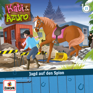 021 / Jagd Auf Den Spion