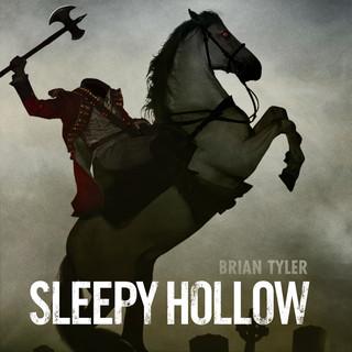Sleepy Hollow Theme (From \