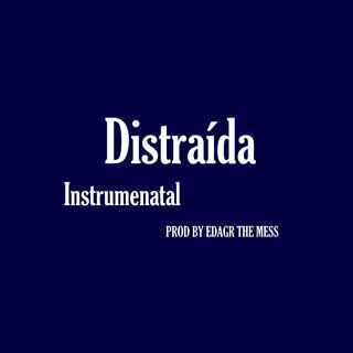 Distraída (Instrumental) Reggaeton