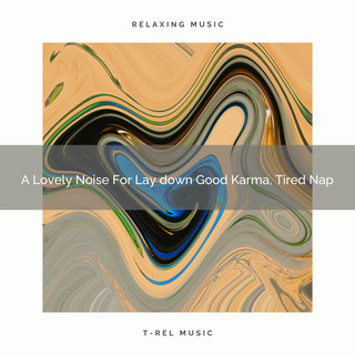 A Lovely Noise For Lay Down Good Karma, Tired Nap