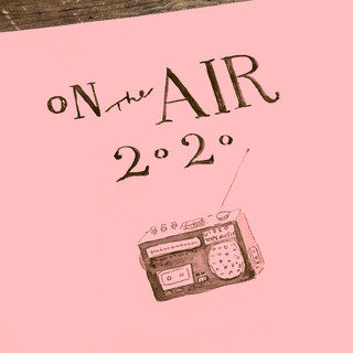 On The Air 2020 (April 10)