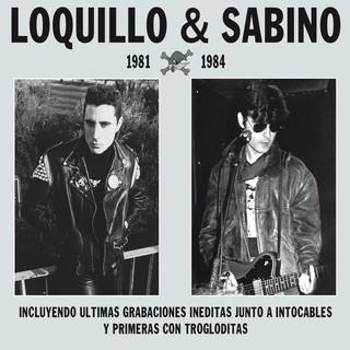 Loquillo & Sabino