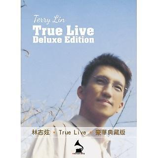 True Live (豪華典藏版)
