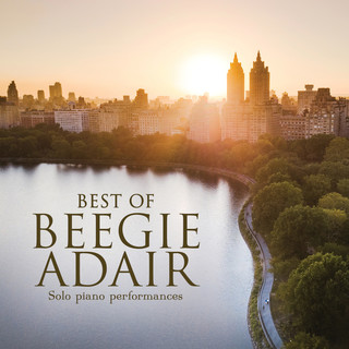Best Of Beegie Adair:Solo Piano Performances