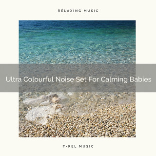 Ultra Colourful Noise Set For Calming Babies