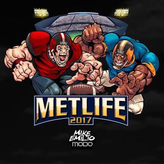 MetLife 2017