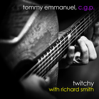 Twitchy (With Richard Smith)