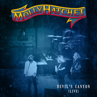 Devil's Canyon (Live)