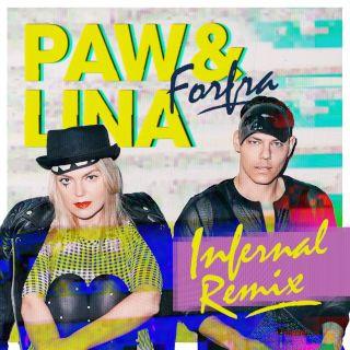 Forfra Infernal (Remix)