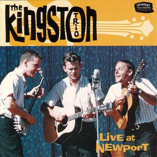 Live At Newport (Live)