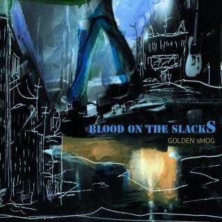 長褲上的血漬 (Blood On The Slacks)
