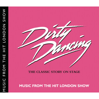 Dirty Dancing Cast Recording