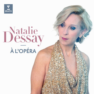 Natalie Dessay À L'opéra