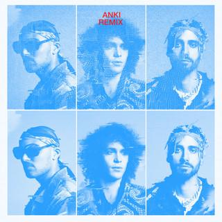 Feels Great (Feat. Fetty Wap & CVBZ) (Anki Remix)