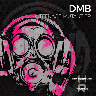 Teenage Mutant EP