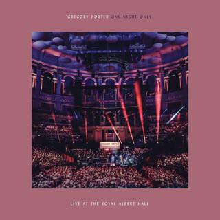 Hey Laura (Live At The Royal Albert Hall / 02 April 2018)