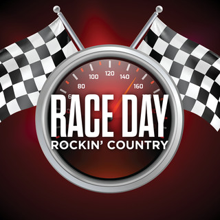 Race Day Rockin\' Country
