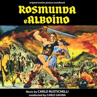 Rosmunda E Alboino (Original Motion Picture Soundtrack)