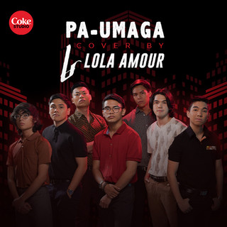Pa-Umaga (Cover Version)