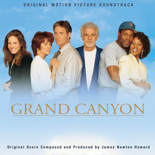 Grand Canyon (Original Motion Picture Soundtrack)