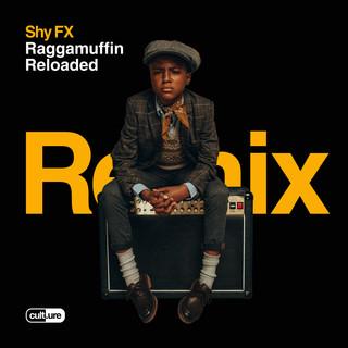Bye Bye Bye (Feat. Jvck James & Chronixx) (S.P.Y Remix)