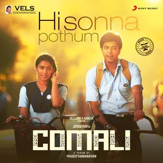 Hi Sonna Pothum (From