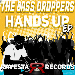 Hands Up (EP)