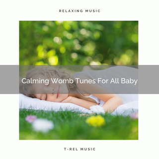 Calming Womb Tunes For All Baby