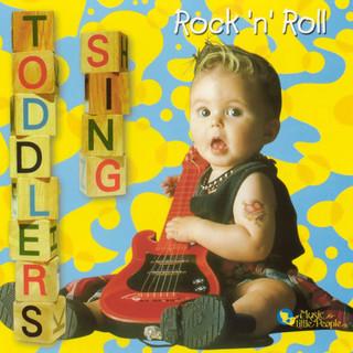 Toddlers Sing Rock 'N' Roll