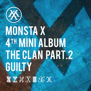 THE CLAN pt. 2 (GUILTY)