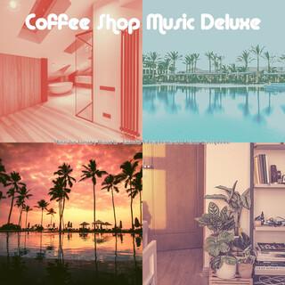 Music For Luxury Resorts - Tasteful Vibraphone And Tenor Saxophone