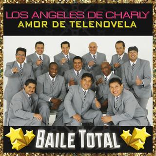 Amor De Telenovela(Baile Total)