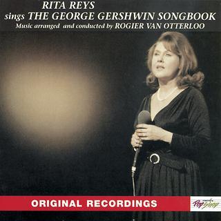 Rita Reys Sings The George Gershwin Songbook