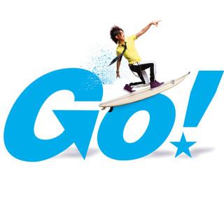GO★ (GO)