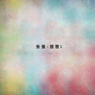 張強-琵琶1