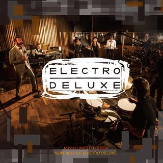 法國 ELECTRO DELUXE 爵士樂團 ‧ 同名專輯