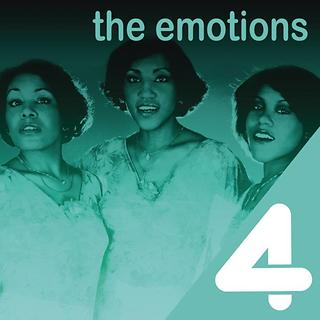 Four Hits: The Emotions