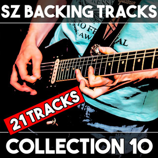 SZ Backing Tracks Collection 10