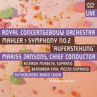 Mahler:Symphony No. 2,